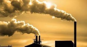 عشية يوم البيئة العالمي.. قطاع الطاقة اكبر مولد للأدخنة في فلسطين!