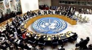 مجلس الأمن يعقد جلسة مفتوحة لمناقشة أوضاع الشرق الأوسط