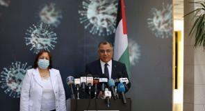 الحكومة تقرر إلغاء الاتفاق مع الاحتلال فورا بشأن لقاحات فايزر