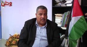 """رئيس بلدية """"العوجا"""" لوطن: فوضى وغياب النزاهة في ملف تأجير أراضي الأوقاف"""