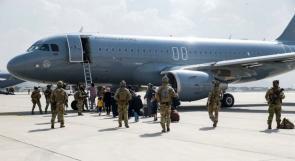 إطلاق عدة صواريخ على مطار كابول
