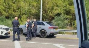 الاحتلال يمدد اعتقال الشاب نسيم الصح بزعم دهس شرطيين في نهاريا
