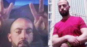 البدء بتشريح جثمان الشهيد نصار طقاطقة
