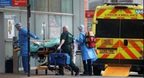 المملكة المتحدة تسجل أكثر من 50 ألف إصابة جديدة بكورونا للمرة الأولى منذ 4 شهور
