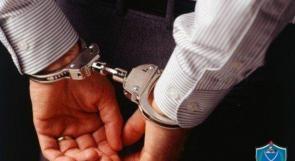 الشرطة تنجز 3614 قضية الأسبوع الماضي