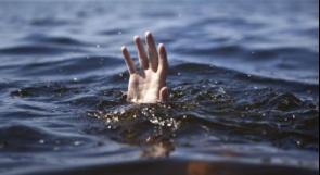 مصرع الفتى محمد النويري غرقاً في بحر النصيرات وسط القطاع