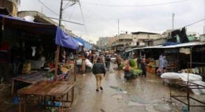 اقتصاد غزة: سنحاسب رافعي الأسعار ومخالفي القانون