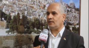 حماس لوطن: الاحتلال يضغط على شعبنا لوقف مسيرات العودة ولن نسمح له بذلك