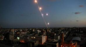 فصائل المقاومة للاحتلال: القصف بالقصف