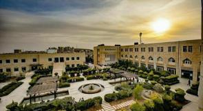 عقارب الساعة في جامعة القدس لا توقفها اقتحامات الاحتلال