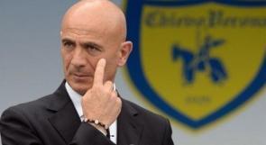 كورونا يدفع ناديا أوروبيا لعزل مدربه الإيطالي