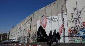 الفلسطينيون يبدلون أسلوبهم في التعامل مع ترامب