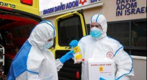 وفاة سيدة ( 41 عاما ) من عين ماهل اثر اصابتها بفيروس كورونا