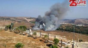 تقديرات الاحتلال:  إطلاق الصواريخ من لبنان مرتبط بما جرى في الأقصى