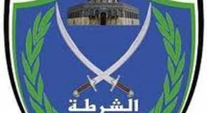 القبض على 4 متهمين بخطف واحتجاز حرية مواطن في نابلس