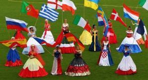 يورو 2012.. مكافآت بالملايين