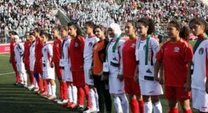 منتخبنا النسوي لخماسي كرة القدم يعود إلى الوطن