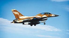 إسرائيل ستهاجم إيران بصواريخ أريحا2
