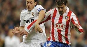 الريال يسحق أتليتكو مدريد ويبتعد بالصدارة