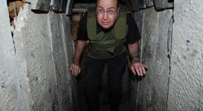 ديبكا: نجاة وزير الحرب وقادة الجيش من الاغتيال في احد انفاق غزة