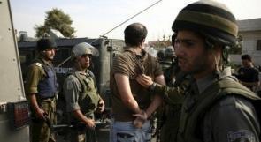 قوات الاحتلال تعتقل 3 شبان من مخيم عايدة وتسلم آخرين بلاغات