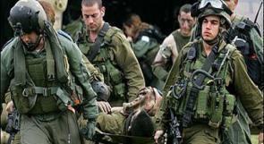 مقتل إسرائيلي بالرصاص في قاعدة عسكرية