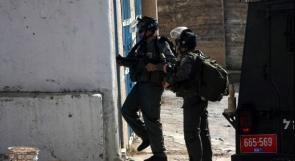 قوات الاحتلال تستدعي شابا من بيت لحم