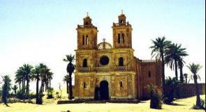 50 جزائرياً يعتنقون المسيحية أسبوعياً