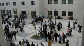 شاهين: مشروع قانون صندوق الطالب الجامعي مأساة للطلبة