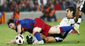 جوارديولا عن لقاء اليوم: إنها مباراة رجال ومستعدون للفوز