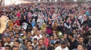 وفاة طالبة في جامعة المنصورة بعد دهسها من استاذة جامعية