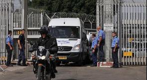 """سلطات الاحتلال تلغي زيارات عائلات أسرى """"مجدو"""""""