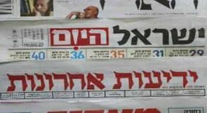 """هل """"نيويورك تايمز"""" ضد اسرائيل؟..بقلم: ايزي لبلار/ اسرائيل اليوم"""