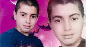 العثور على الطفل  محمد شاهين بعد فقدانه منذ 4 ايام