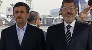 مرسي يتراجع عن مطالبته الأسد بالتنحي ويخشى ضرب سوريا