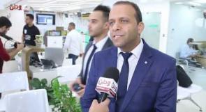 فيديو  البنك الاسلامي العربي يعلن اسم الفائز بالجائزة الأولى اليومية بقيمة 10 آلاف شيكل