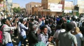 جماعات المعارضة المسلحة في السودان تعلن عن وقف إطلاق نار لمدة ثلاثة أشهر