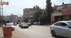 """بلدية طوباس تستجيب لشكاوى المواطنين عبر وطن وتحل مشكلة """"شارع الموت"""""""