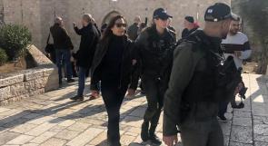 موجة تنديد ورفض لاعتقال الاحتلال طاقم تلفزيون فلسطين بالقدس المحتلة