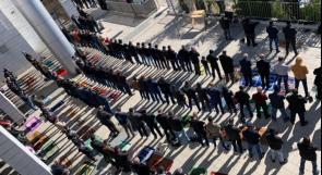 أم الفحم: مظاهرة ضد العنف والجريمة وتواطؤ شرطة الاحتلال
