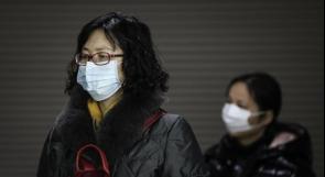 """الصين: ارتفاع عدد حالات الإصابة بـ""""كورونا"""" إلى 440 و9 وفيات"""
