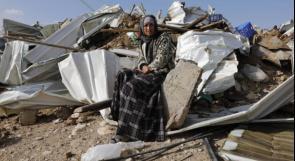 الاحتلال هدم 2241 منزلا عربيًا في النقب العام الماضي