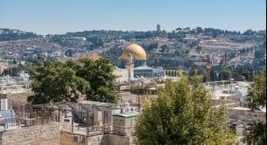 الأردن يدعو برلمانات العالم للضغط على حكوماتها لعدم نقل سفاراتها للقدس