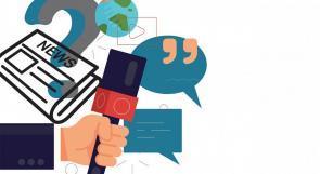 هل تفكر بدراسة الصحافة والإعلام؟