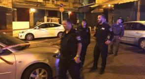 إصابة شاب بجريمة إطلاق نار في عكا