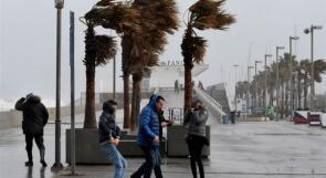 ثلاثة قتلى في إسبانيا بسبب العاصفة غلوريا