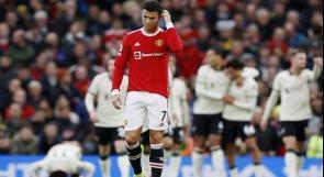 صلاح يقود ليفربول لفوز تاريخي على مانشستر يونايتد