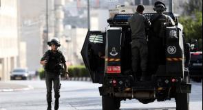 الاحتلال يعتقل 8 شبان خلال مواجهات في بلدة الطور بالقدس