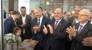 هاني ناصر لوطن: موجودات الإسلامي العربي مليار و 200 مليون دولار، وودائع العملاء 964 مليون دولار