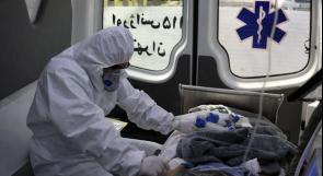 إيران تسجل أعلى حصيلة وفيات يومية منذ بدء تفشي فيروس كورونا